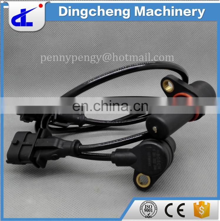 Car Parts Engine Crankshaft Position Sensor 0281002214 0281002474