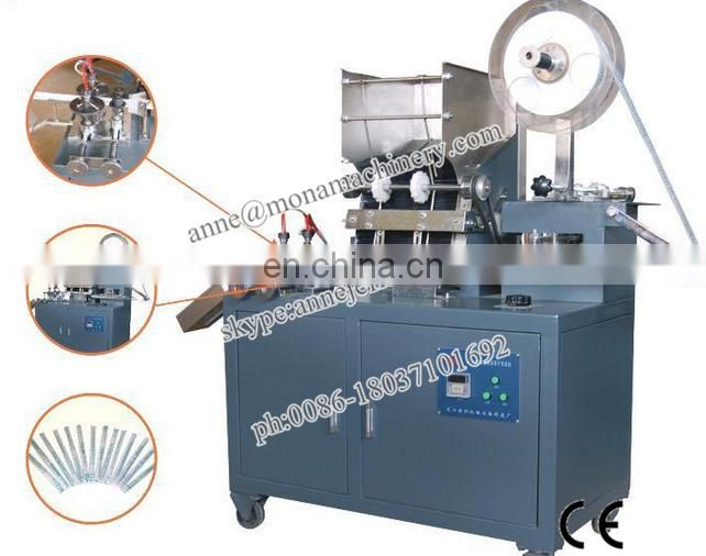 Automatic chopstick packaging machine/bamboo shopstick making machine