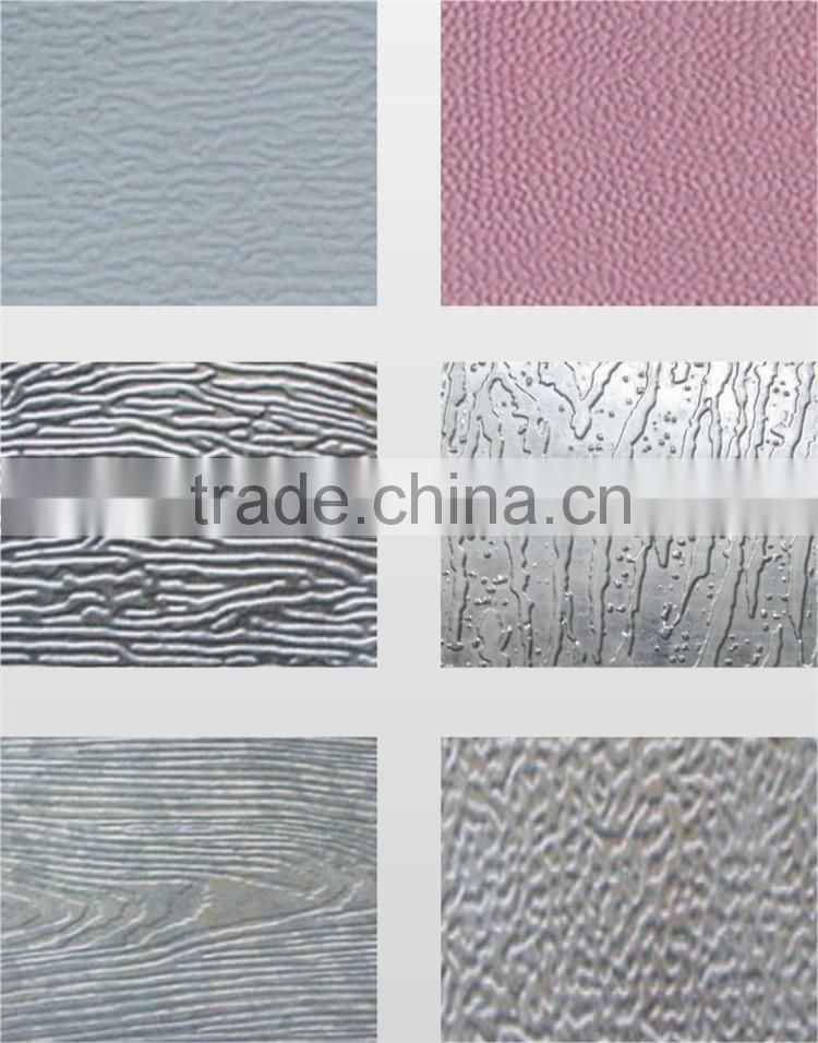 embossed sheet house use decorative building material embossed metal sheet decorative