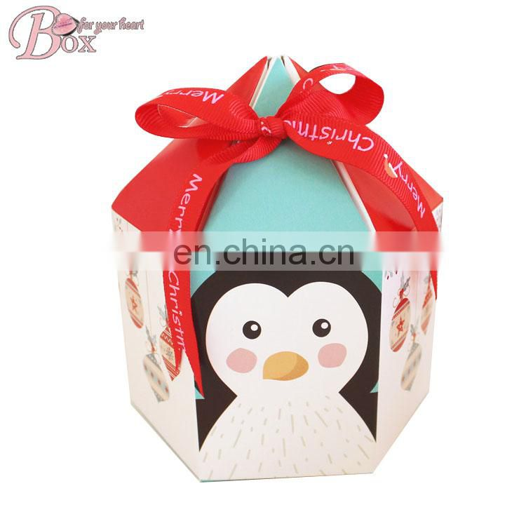 Custom-made for Sweet and Lovely Gift Paper Cardboard Packaging Box
