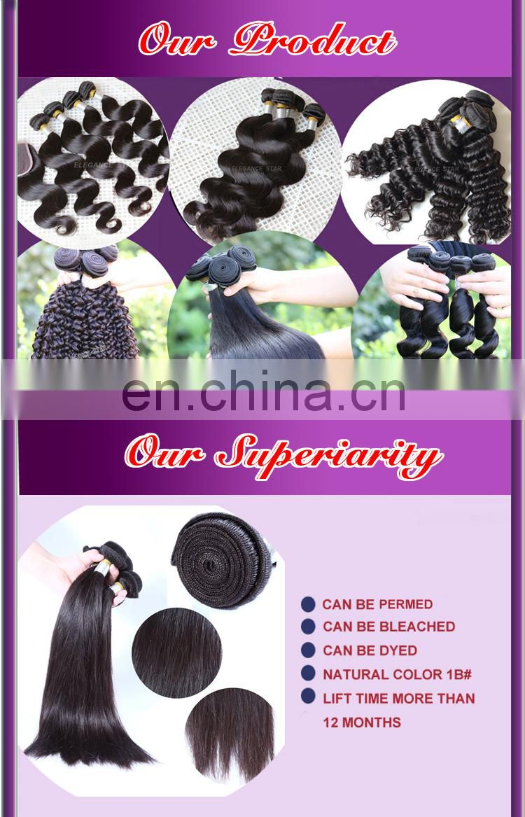 Ali new arrival hair extension human curler bundle hair from Chinese Manufacturer