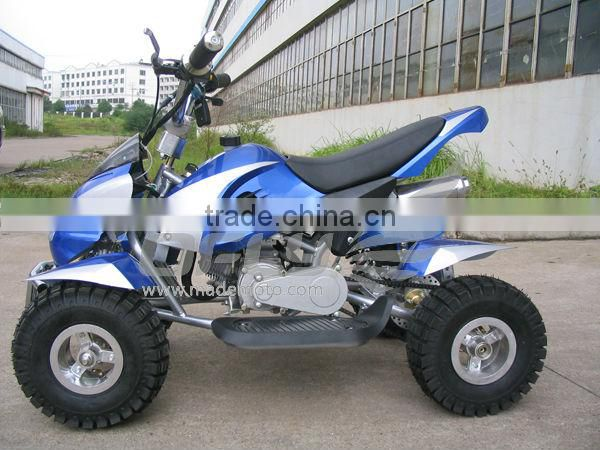 CHRISTAMS gifts 49cc quad atv frame