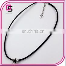 wholesale fashiongold /silver chocker chain necklace jewelry