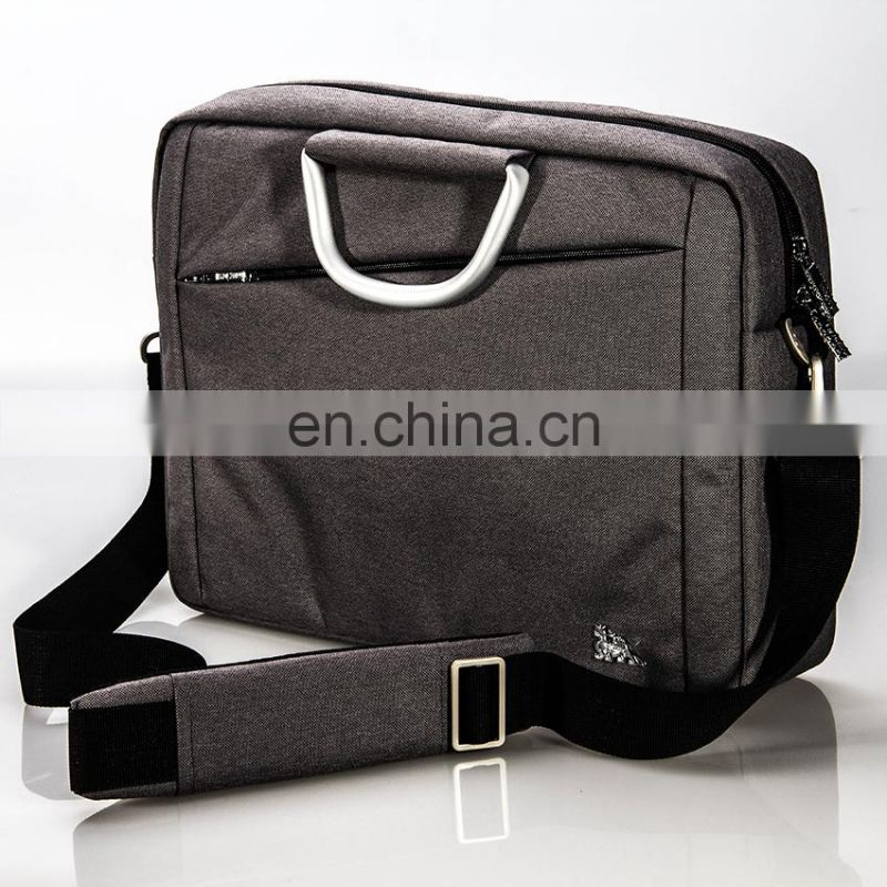 New Trendy Product Businessman Popular Document Leather Bag