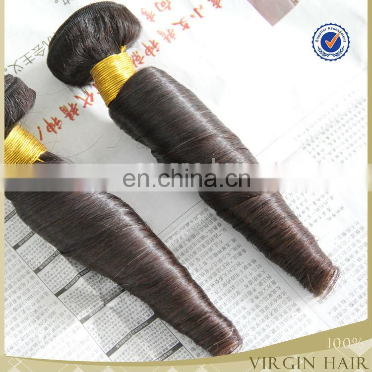 100% pure real mink brazilian hair 8a