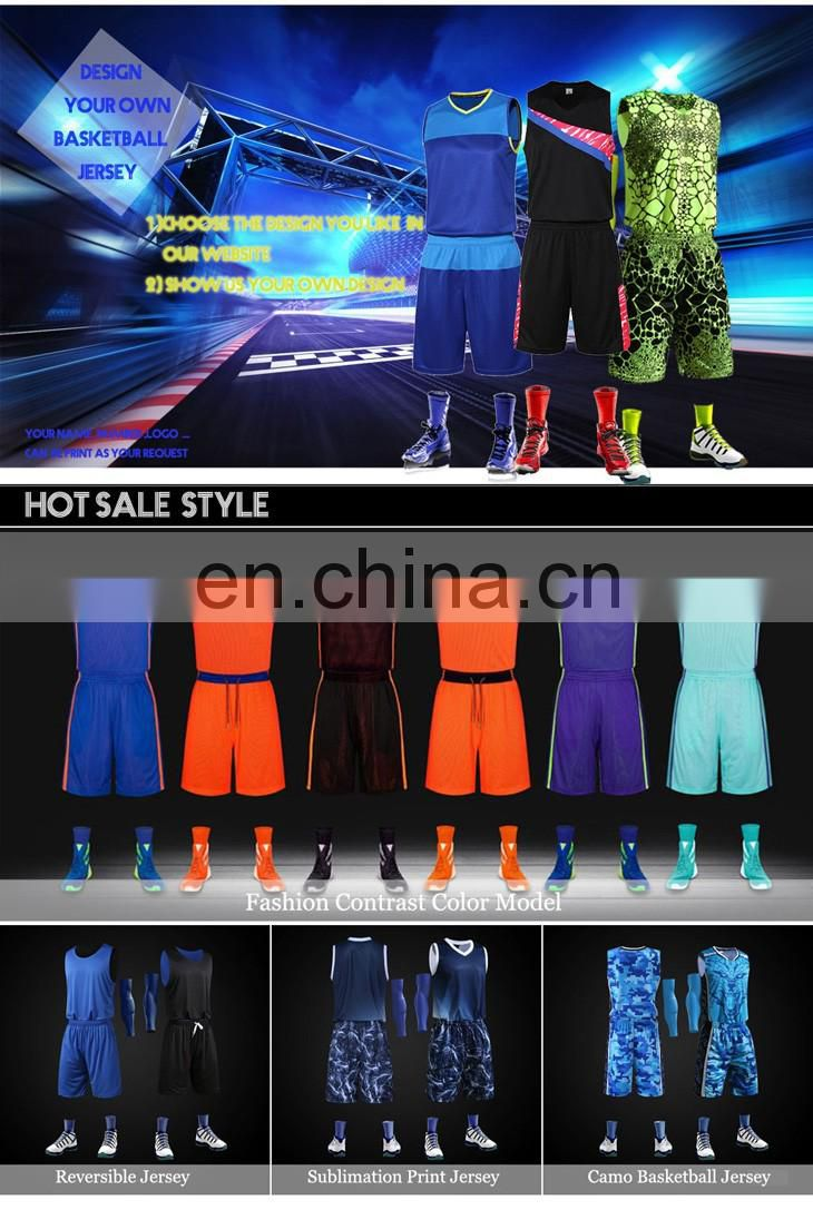 Fluorescent Color China Basketball Jersey Top Style Of Red Blouse Sj0015