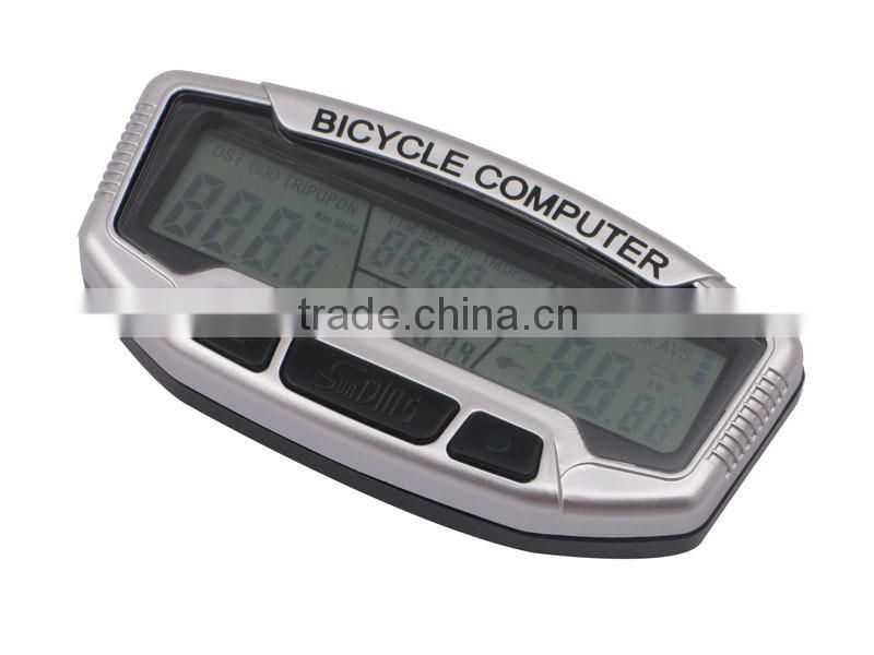High Quality Bike Computer 28 Functions Bicycle Computer Wholesale