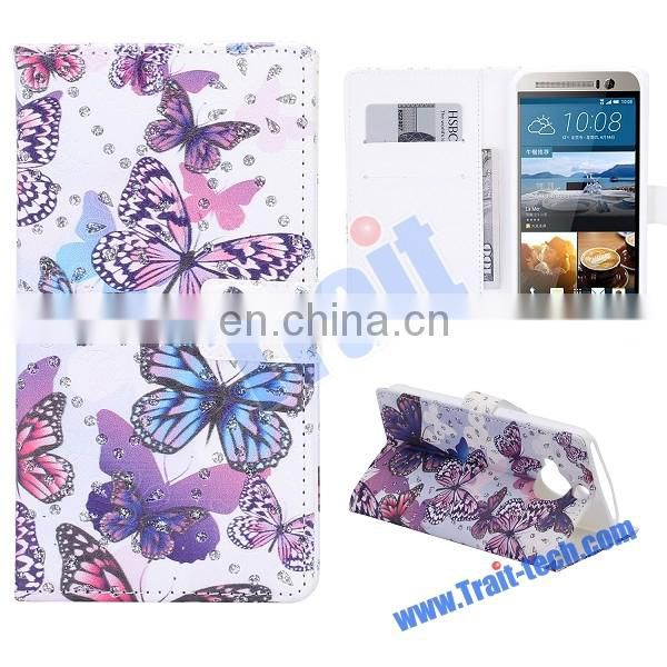 2015 New Without MOQ Phone case , for htc one m9 plus cover