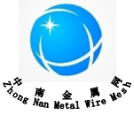 Xinxiang Zhongnan Metal Wire Mesh co.,Ltd.
