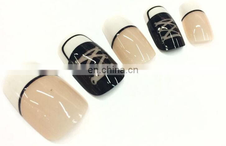 custom 3D Artificial fingernails