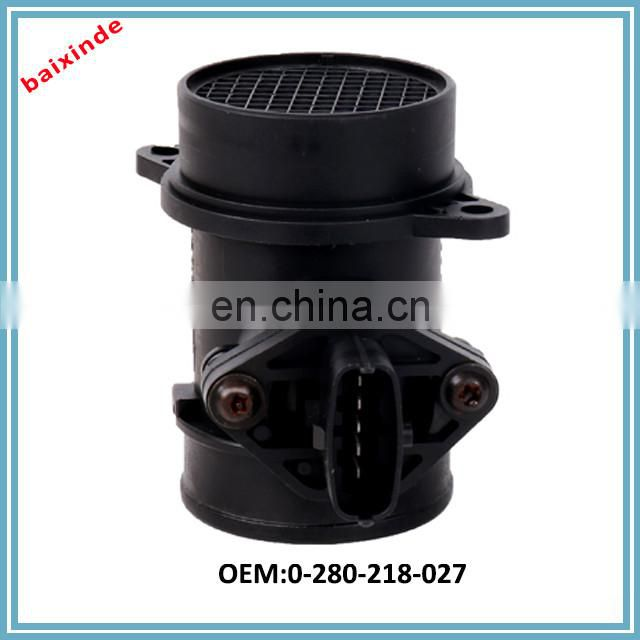 A quality Baixinde brand Air Flow Sensor OEM MR985187 E5T60171 Mass Air Flow Sensor For Mitsubishi