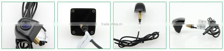 Hot Sales Waterproof HD CCD Backup Camera For Pickup Truck And All Cars