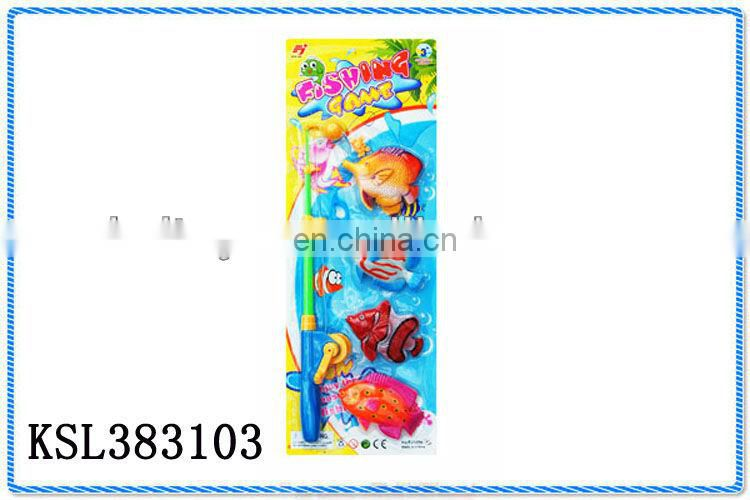 children kids plastic swimming fish toys