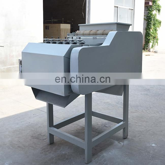 High Quality Raw Cashew Nut Shelling Machine