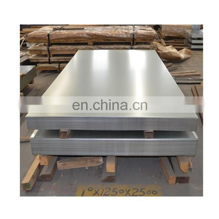 Good Price Superior Quality 0.14mm-3.0mm Thickness Cold Rolled Grade Steel Sheet