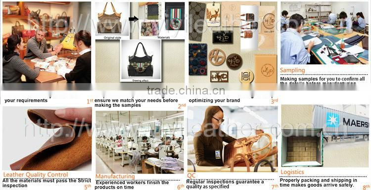 1051-2013 Mexican newest canvas hobo fashion bag, punk luxury brand bag