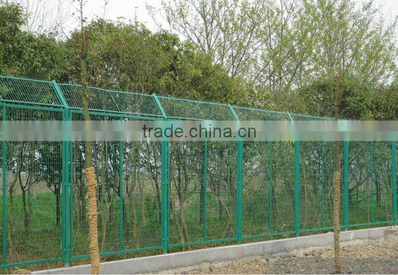 Alibaba china chain link wire mesh fencing pvc coated chain link fences chain link fence