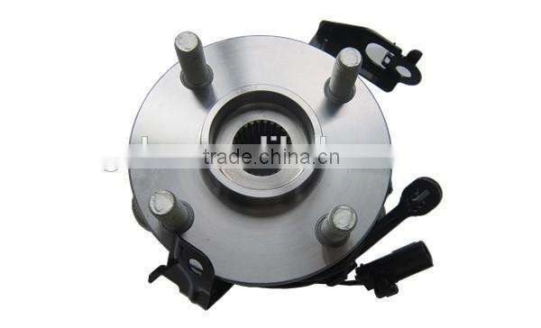 Koyo 4241030020 Axle Bearing and Hub Assembly