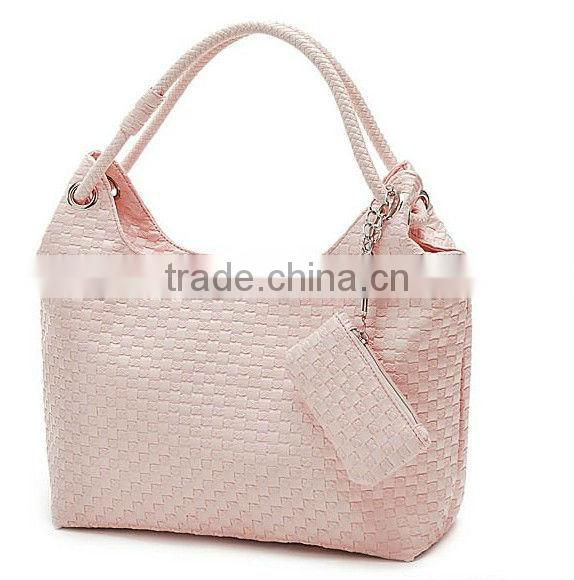2013 high taste fashional hand shopping bag