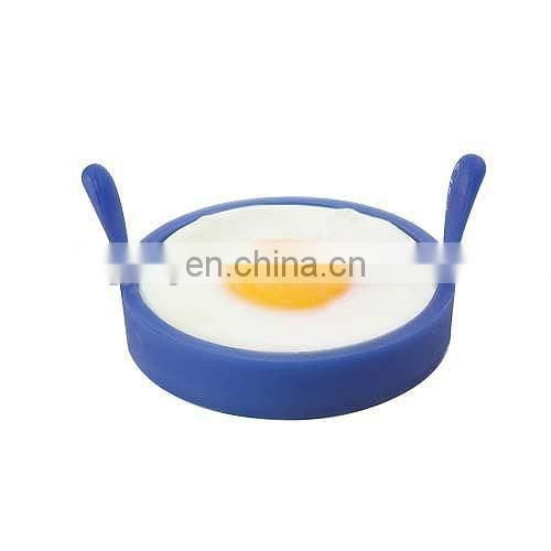 Useful Heat Resistant Silicone Egg Poacher silicone egg holder