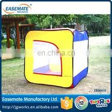 Wholesale hot selling funny kids play house tent with balls