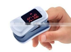 2017 New Arrival Colorful Fingertip Pulse Oximeter with Best Quality