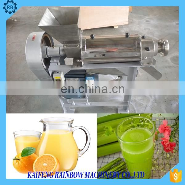 Fresh Mulbeery/Pineapple/Grapes/Orange Juice Extractor/Presser/Processor