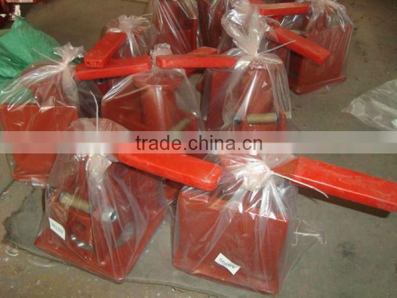 Semi Truck Casting or Welding Steel 30T Heavy Duty Top Mount Trailer Container Truck Twist Lock