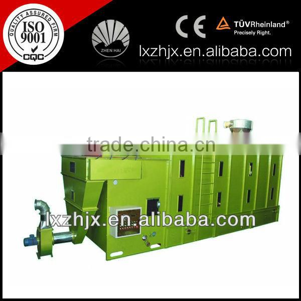 HMJ-3000 new model non woven fibre mixing machine,fibre blender machine