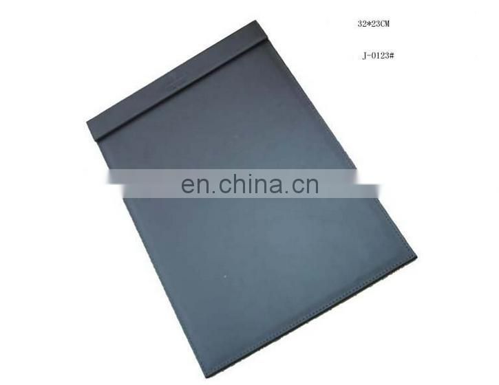 Factory Low Price Leather Memo Pad Custom Promotional Notepad