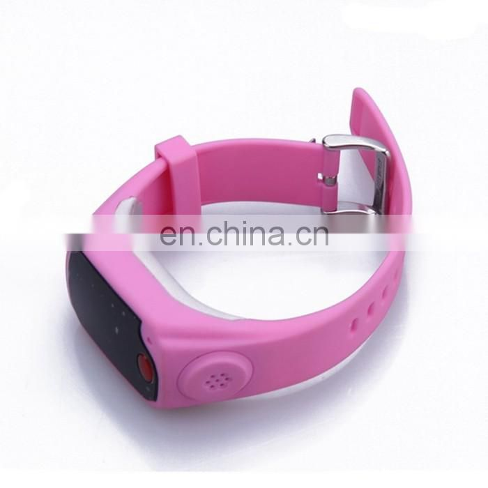 Top Selling Customized Oem Cute Design Wholesale New Led Silicone Watch