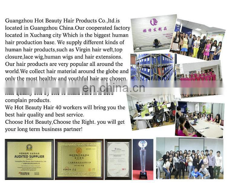 2015 Favorable 5A Beautiful HotBeauty Hair Virgin Malaysian Baby Curl Hair