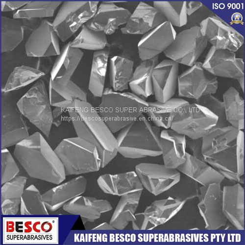 synthetic diamond powder for stone cutting blade manufacture Image