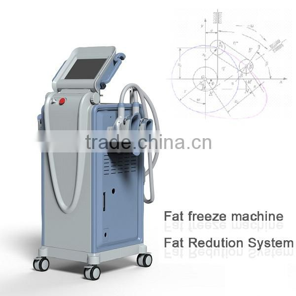 New technology best weight loss cellulite reduction machine