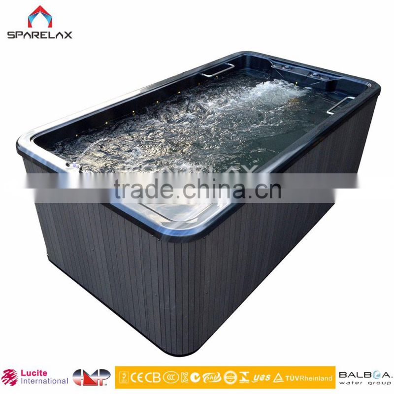 SRP-431 Factory Europe Whirlpool Massage Swimming Pool Jet Spa