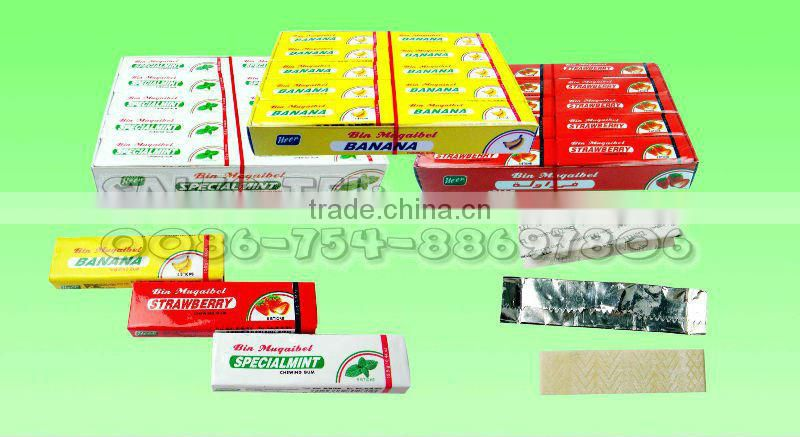 Stock Available -Very Good Price For Promotion 5 Stick Chewing Gum