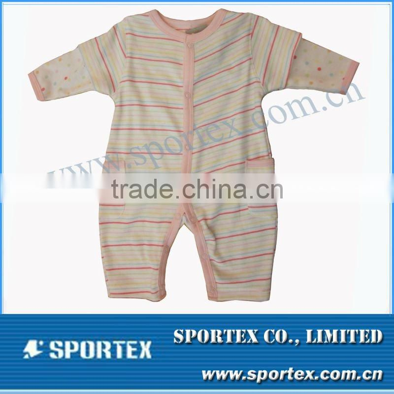 2012 new design baby apparel