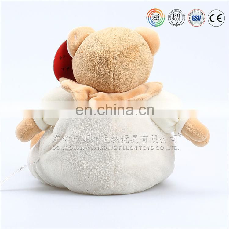 Wholesale customized mascot adult teddy bear toy