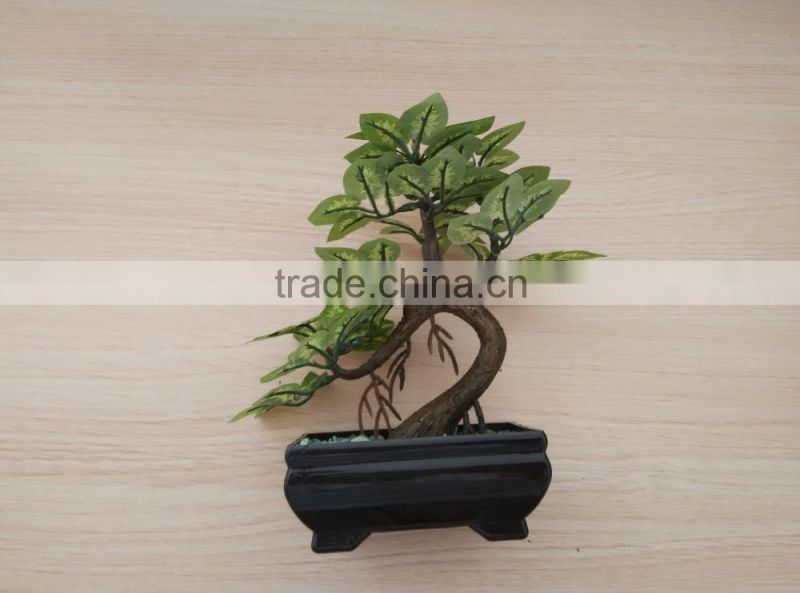 best quality simulation maple tree bonsai,simulation flower green plant high quality artificial plant bonsai flower bonsai