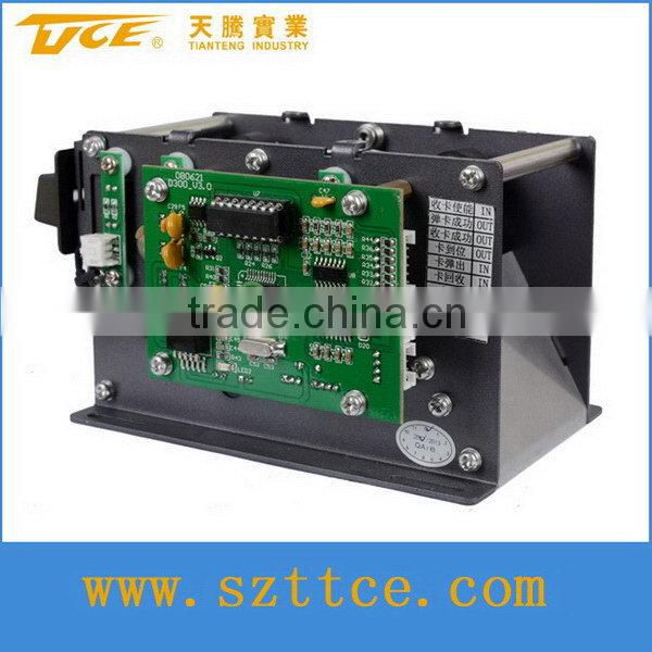 (TTCE-D3000) Top grade best selling automatic card collector