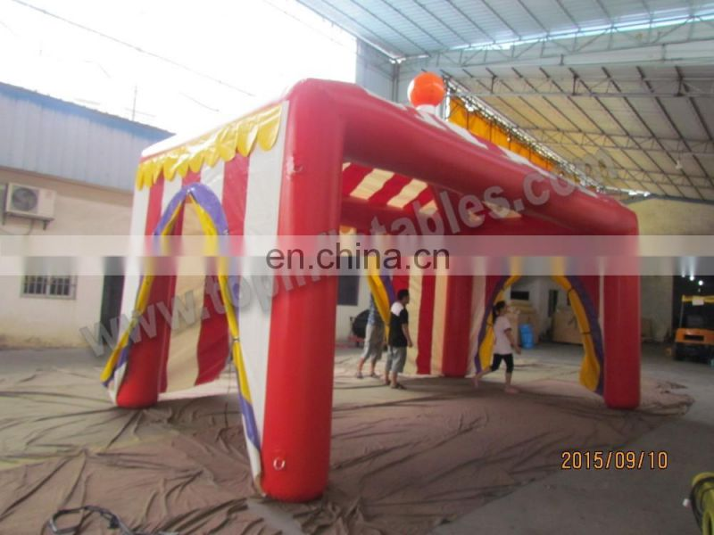 Large tennis inflatable tent inflatable tennis court tent inflatable tennis field tent