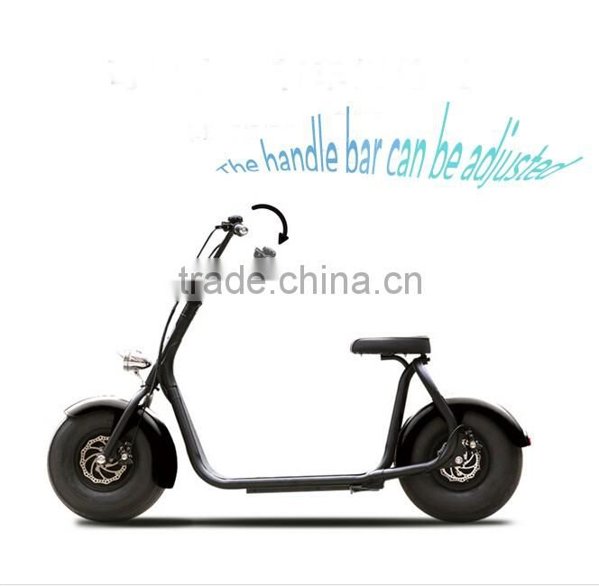 2016 NEW products Electric-SCOOTER design for european