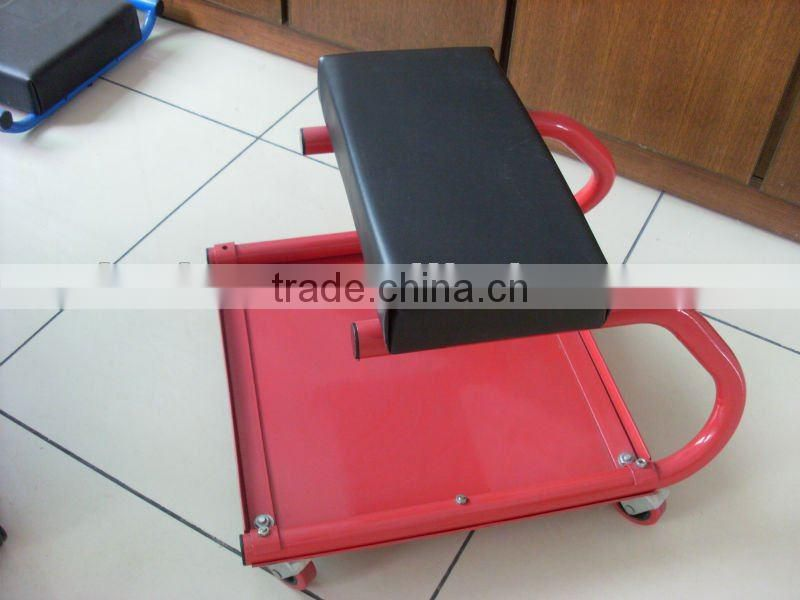 Car creeper seat leather good quality