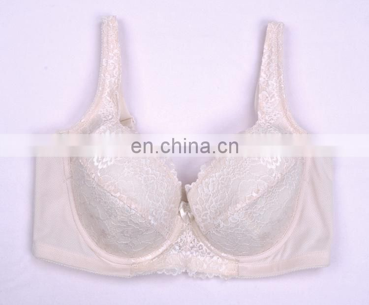 Hot Selling Romantic Sexy Ladies Long Line Bras