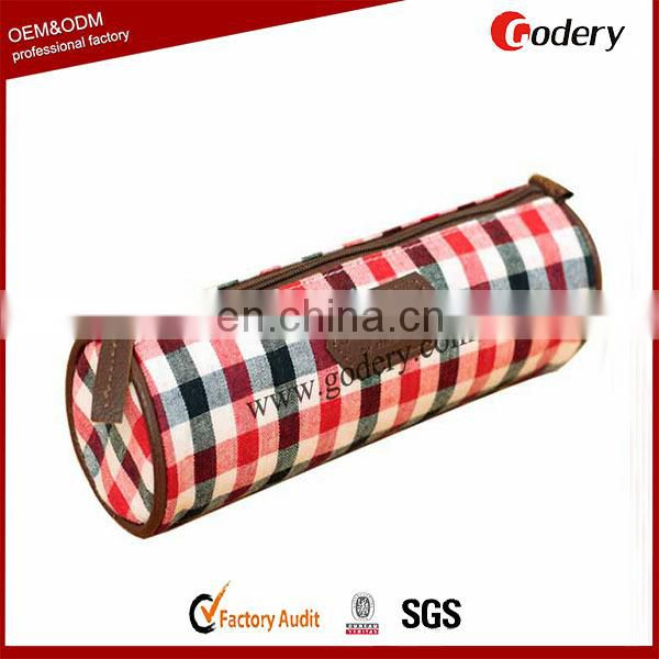 Fashional flag pencil case