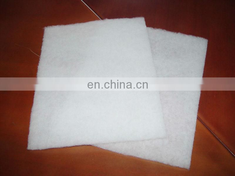 superfine Down Imitated Non-woven Wadding