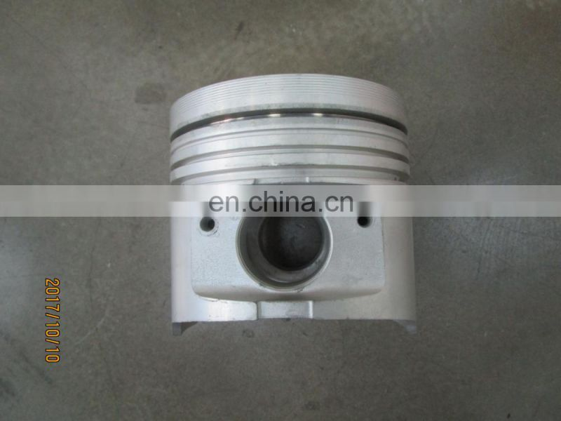 Factory Direct Sale Stock Genuine Piston 4HG1T 8972190320 for vehicle diesel engine