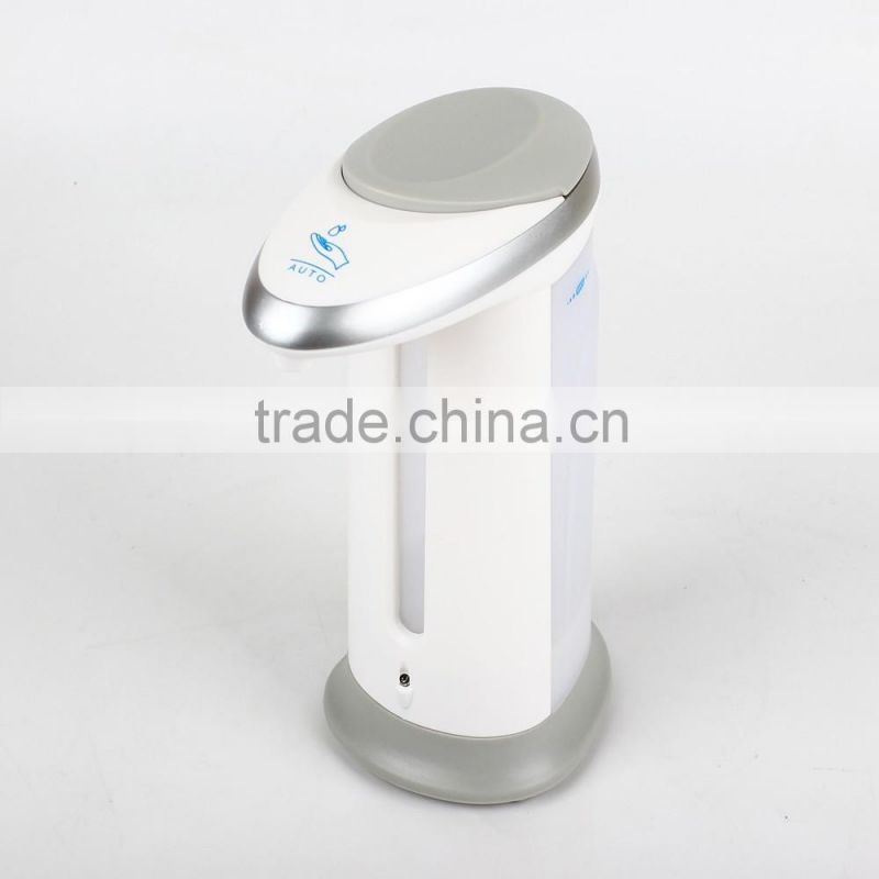 Foaming Soap Dispenser Automatic Empty Hand Soap Liquid Containers/Dispenser