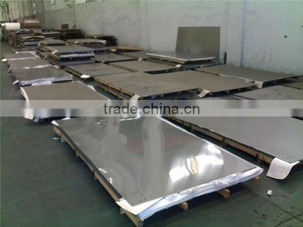 ASTM duplex uns s31803 stainless steel plate