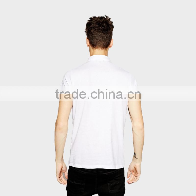 men's polo shirt white polo shirt